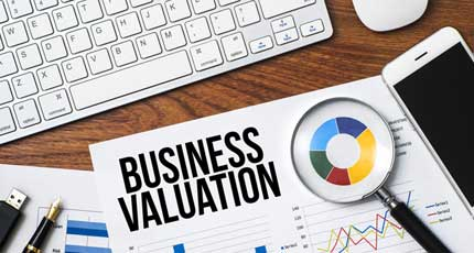 Impact of Covid 19 on Valuation
